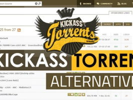 Best Kickass Torrent Alternatives