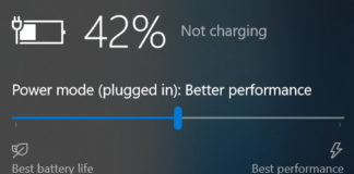 How to Charger Plugged in But Not Charging Error