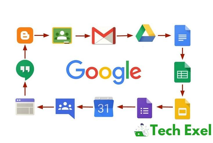 Best Google Apps you must Download in Your Phone