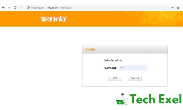 192.168.0.1 - 192.168.o1 Admin Login, Password, and IP