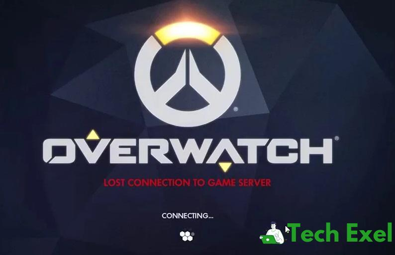 How to Fix Overwatch Lost Connection to Game Server in Windows 10 , 8 and 7
