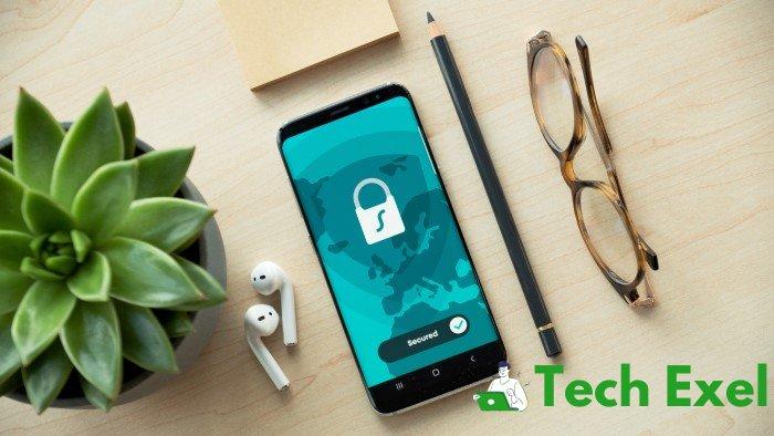 Surfshark VPN for Android