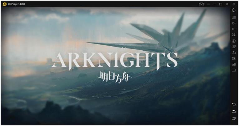 Best Emulator for Arknights