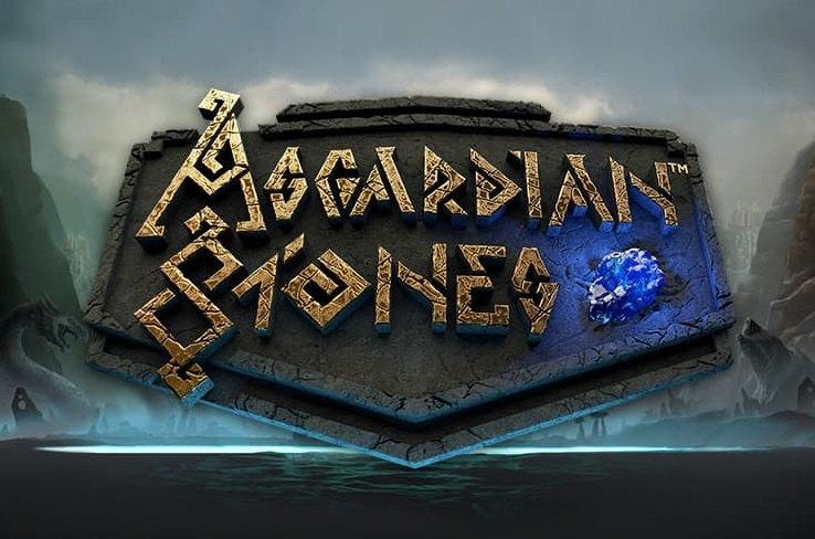NetEnt Asgardian Stones Game