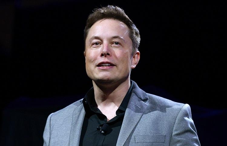Elon Musk and the Moon