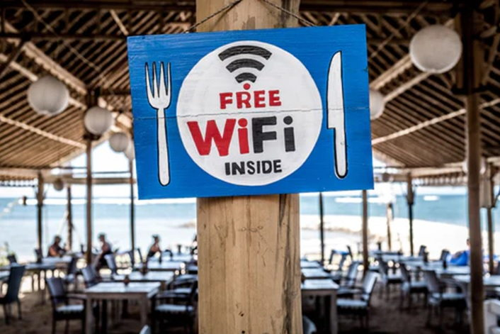 Can I use a Free VPN to Access Public WiFi