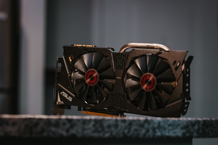 How To Pick The Right Graphic Card According To Your Budget