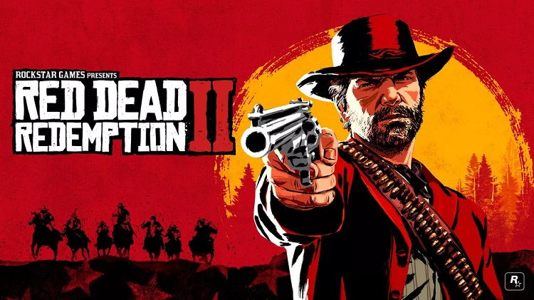 Red Dead Redemption 2 Power Hungry Game