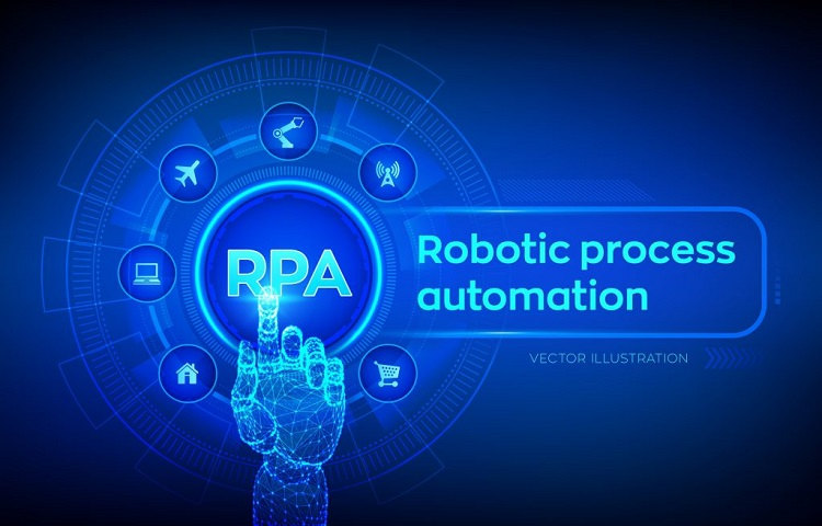 Top Trends to Know About RPA in 2021